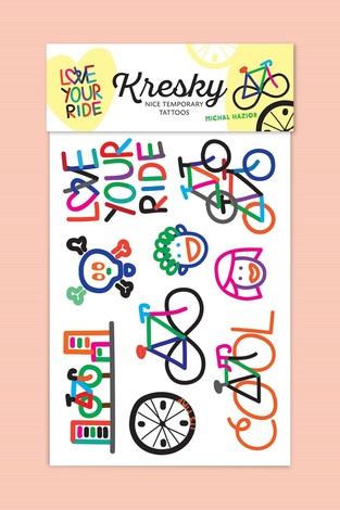 bicyklové