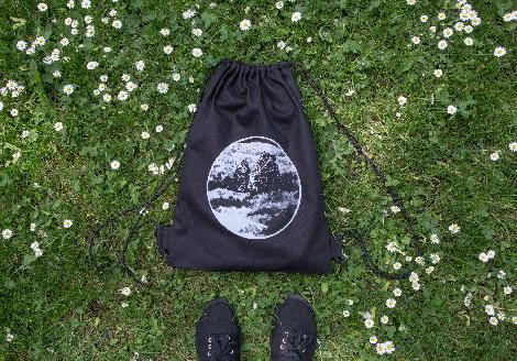 MOUNTAINS BAG