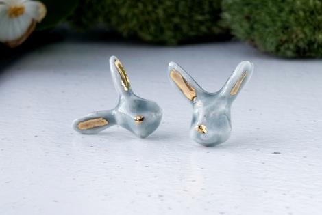 puzety zajíc