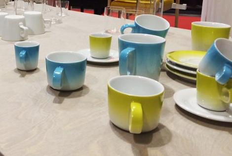 TONO modrá a žlutá varianta